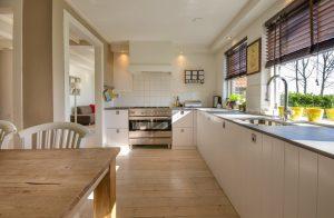Planera i kitchen